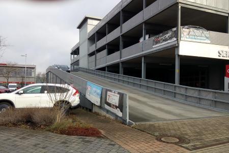 Stationsfoto NISSAN Automeile Düsseldorf 0