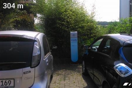 Stationsfoto Trierweiler - Udelfangen: Auf der Geig 17