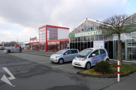 Stationsfoto toom Baumarkt Spich 0