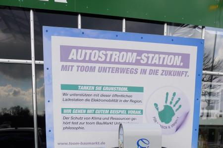 Stationsfoto toom Baumarkt Spich 2