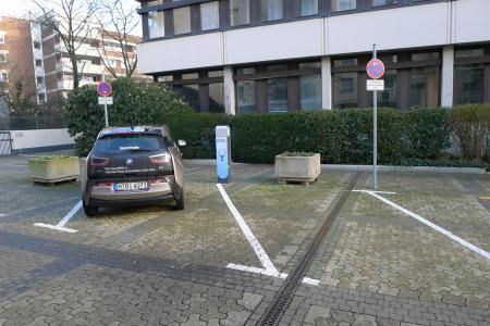 Stationsfoto Wesseling: Alfons-Müller-Platz 1 2