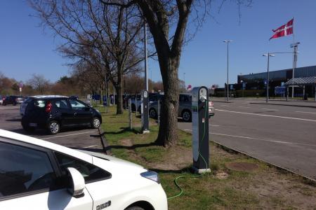 Stationsfoto Rønne: Søndre Landevej 6